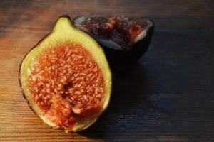 fig for cold remedy