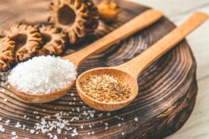 epsom salt, re-energize, sore muscle, essential oil,