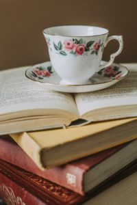 five flower tea