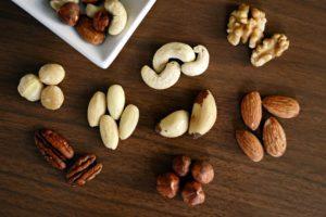 Gluten-free Healthy Granola Bar