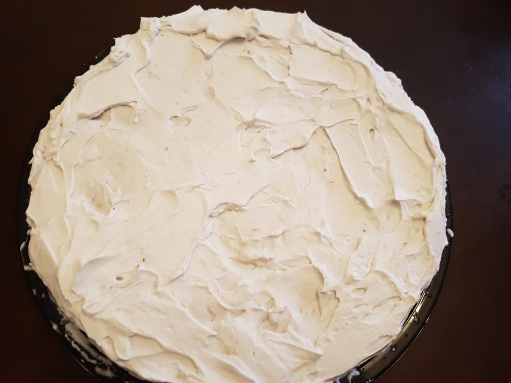 Gluten-free Cake with No Dairy and Egg-free