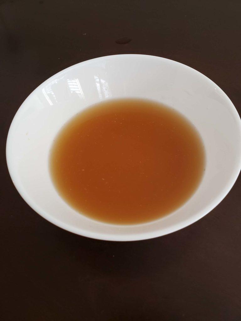 Watercress Chinese Soup