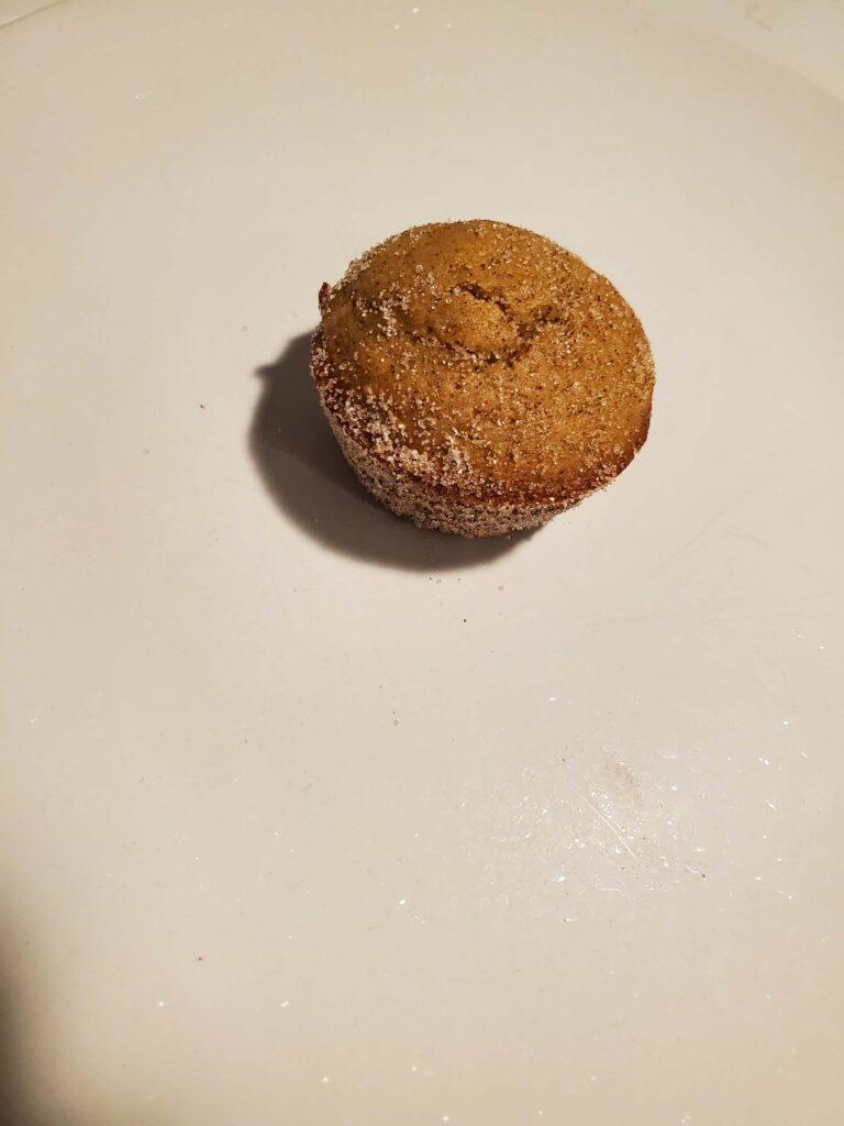 Fun Mini Muffin Donut