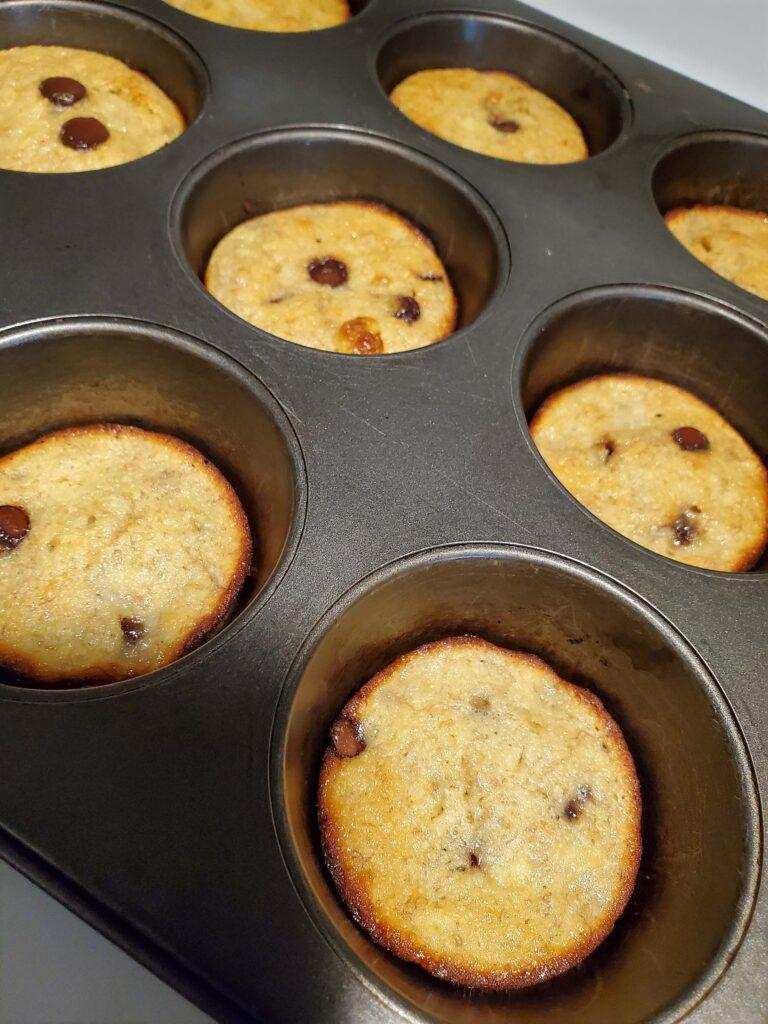 Protein Mini Muffin